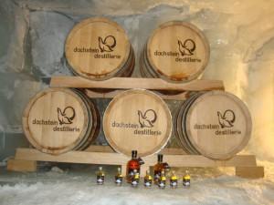 Dachstein Whisky